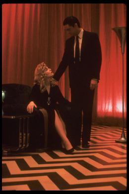 photo 2/7 - Twin Peaks, l'int�grale prestige Blu-Ray - © Paramount