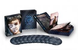 photo 7/7 - Twin Peaks, l'int�grale prestige Blu-Ray - © Paramount