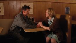 photo 3/7 - Twin Peaks, l'int�grale prestige Blu-Ray - © Paramount
