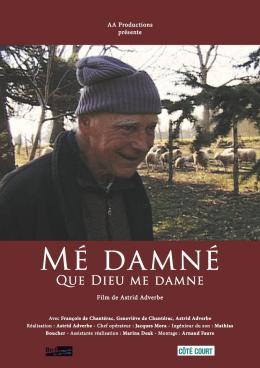 photo 1/1 - Me Damn� - Que Dieu me damne