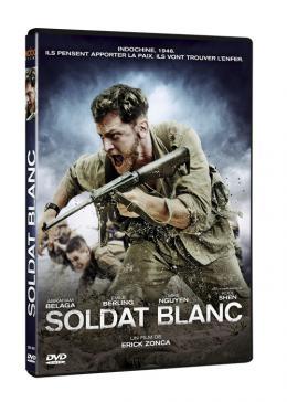 photo 2/2 - Soldat Blanc - © Koba Films