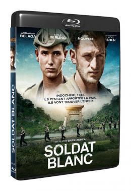 photo 1/2 - Soldat Blanc - © Koba Films