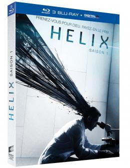 photo 11/11 - Helix - Saison 1 - © Sony