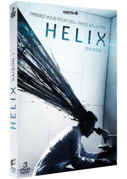 Helix - Saison 1 photo 10 sur 11