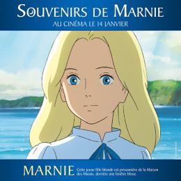 photo 34/38 - Souvenirs de Marnie - © Walt Disney Studios Motion Pictures France