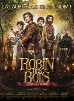photo 16/16 - Robin des Bois, la véritable histoire - © Mars Distribution