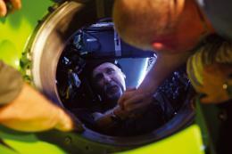 photo 5/7 - James Cameron - Deepsea Challenge 3D - L'aventure d'une vie - © Walt Disney Motion Pictures