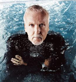 photo 1/7 - James Cameron - Deepsea Challenge 3D - L'aventure d'une vie - © Walt Disney Motion Pictures