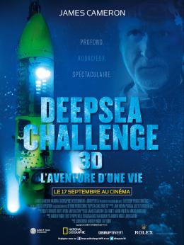 photo 6/7 - Deepsea Challenge 3D - L'aventure d'une vie