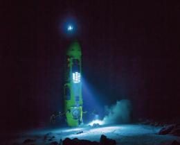 photo 3/7 - Deepsea Challenge 3D - L'aventure d'une vie - © Walt Disney Motion Pictures