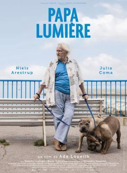 photo 12/12 - Papa Lumière - © Le Pacte