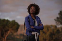 photo 9/11 - Sibongile Mlambo - Ladygrey - © Rezo Films