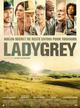 photo 11/11 - Ladygrey - © Rezo Films