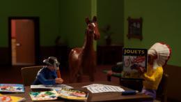 photo 6/7 - Panique chez les jouets - © Gebeka