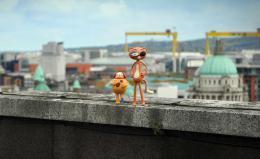 photo 5/7 - Panique chez les jouets - © Gebeka