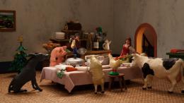 photo 4/7 - Panique chez les jouets - © Gebeka