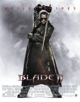 photo 8/8 - Blade 2 - © M�tropolitan Film