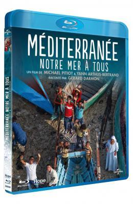 photo 1/2 - Méditerranée, notre mer à tous - © Universal