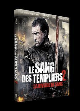 photo 3/3 - Le Sang des Templiers 2 - La Rivière de Sang - © Metropolitan