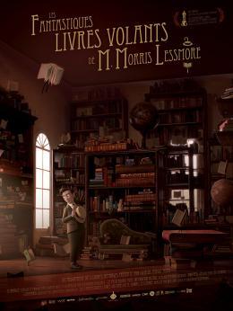 photo 11/11 - Les Fantastiques Livres Volants de M. Morris Lessmore