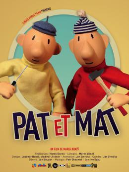 Pat et Mat photo 6 sur 6