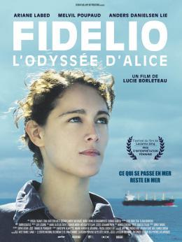 Fidelio, l'odyss�e d'Alice photo 9 sur 9