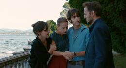 La Sapienza Christelle Prot, Arianna Nastro, Ludovico Succio, Fabrizio Rongione photo 4 sur 6