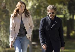 En toute Humilité Al Pacino, Greta Gerwig photo 4 sur 20