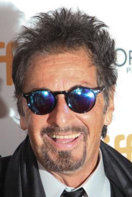 photo 15/20 - Al Pacino - Présentation du film au Festival de Toronto 2014 - En toute Humilité - © Isabelle Vautier pour CommeAuCinema.com
