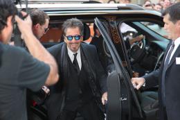 photo 12/20 - Al Pacino - Présentation du film au Festival de Toronto 2014 - En toute Humilité - © Isabelle Vautier pour CommeAuCinema.com