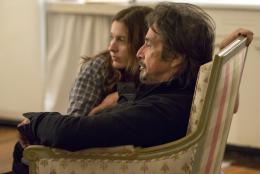 En toute Humilité Al Pacino, Greta Gerwig photo 8 sur 20