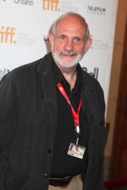 photo 16/20 - Barry Levinson - Présentation du film au Festival de Toronto 2014 - En toute Humilité - © Isabelle Vautier pour CommeAuCinema.com