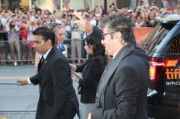 photo 13/20 - Al Pacino - Présentation du film au Festival de Toronto 2014 - En toute Humilité - © Isabelle Vautier pour CommeAuCinema.com