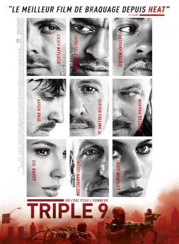 photo 20/29 - Triple 9 - © Mars Distribution