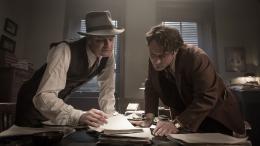 photo 57/58 - Colin Firth, Jude Law - Genius