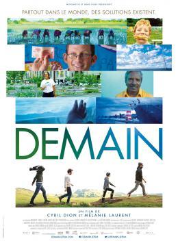 photo 26/26 - M�lanie laurent, Cyril Dion - Demain - © Mars Distribution