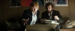 Moonwalkers Rupert Grint, Robert Sheehan photo 8 sur 13