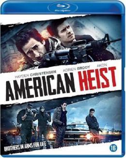 American Heist photo 2 sur 11