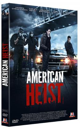American Heist photo 1 sur 11