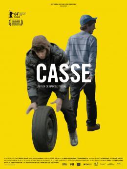 photo 1/1 - Casse