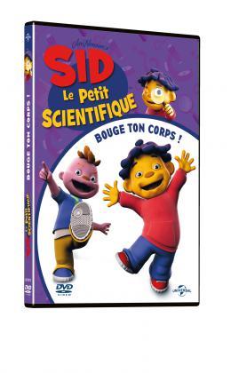 Sid le petit Scientifique - volumes 3 & 4 photo 1 sur 2