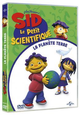 photo 2/2 - Sid le petit Scientifique - volumes 3 & 4 - © Universal Pictures Video