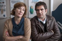 Les Jours venus Romain Goupil, Valeria Bruni Tedeschi photo 3 sur 7
