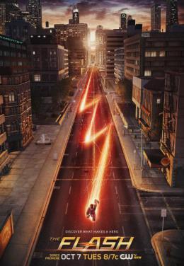 photo 16/28 - The Flash - Saison 1 - © The CW
