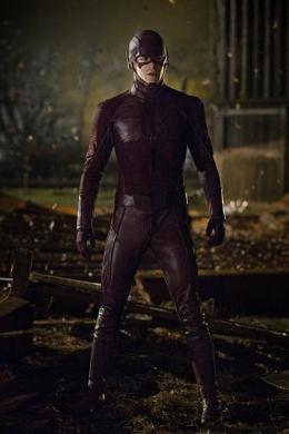 photo 20/28 - The Flash - Saison 1 - © The CW