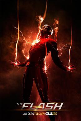 The Flash - Saison 2 photo 2 sur 14