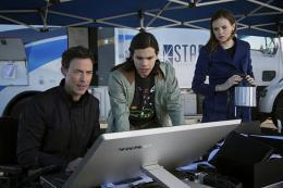 photo 22/28 - The Flash - Saison 1 - © The CW
