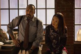 photo 26/28 - The Flash - Saison 1 - © The CW