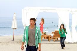 photo 13/14 - Matt Lanter - 90210 - Nouvelle g�n�ration - Saison 5 - © Paramount