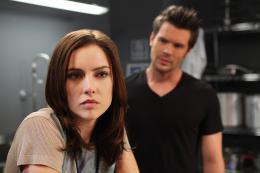 photo 14/14 - Jessica Stroup - 90210 - Nouvelle g�n�ration - Saison 5 - © Paramount